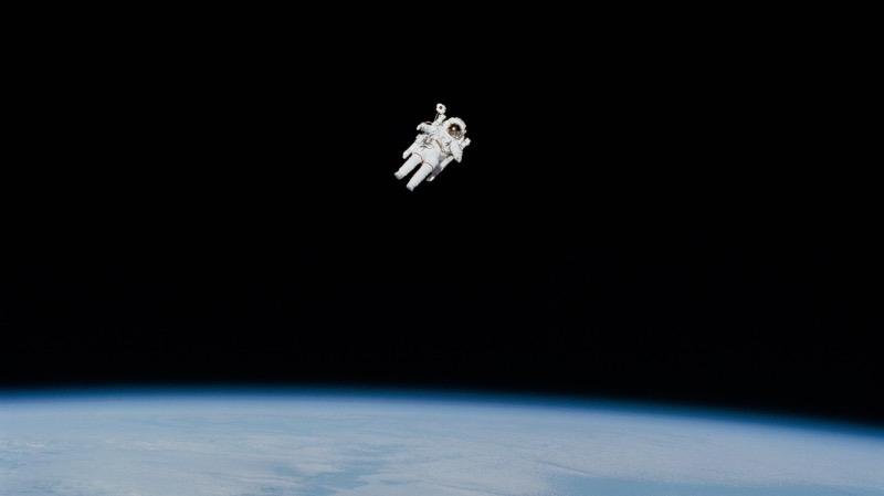 人生の悩みを解決する方法「宇宙レベルで考える」