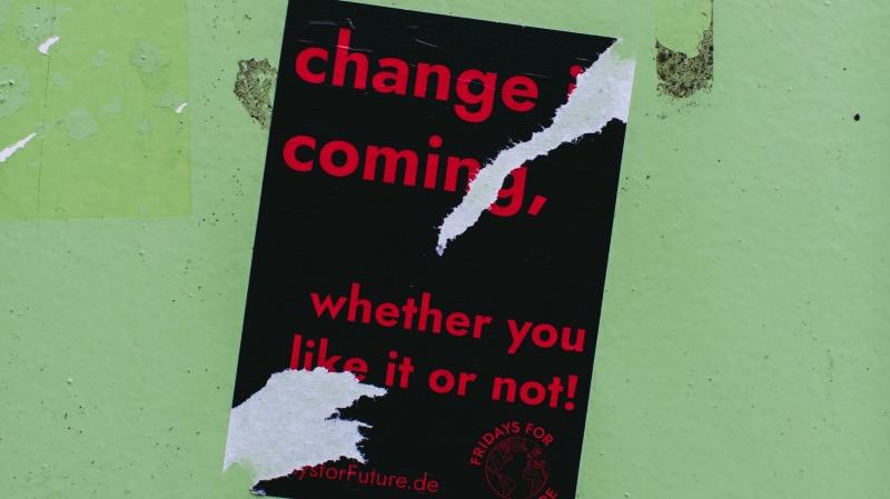 人生を変えたい時の行動。リスクという転職
